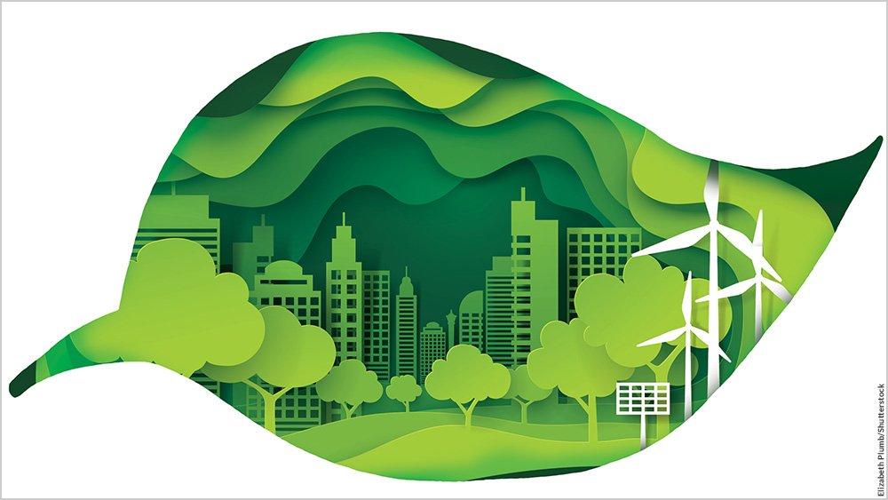 """OECD: """"Je potreba sa venovať investovaniu na základe ESG"""""""