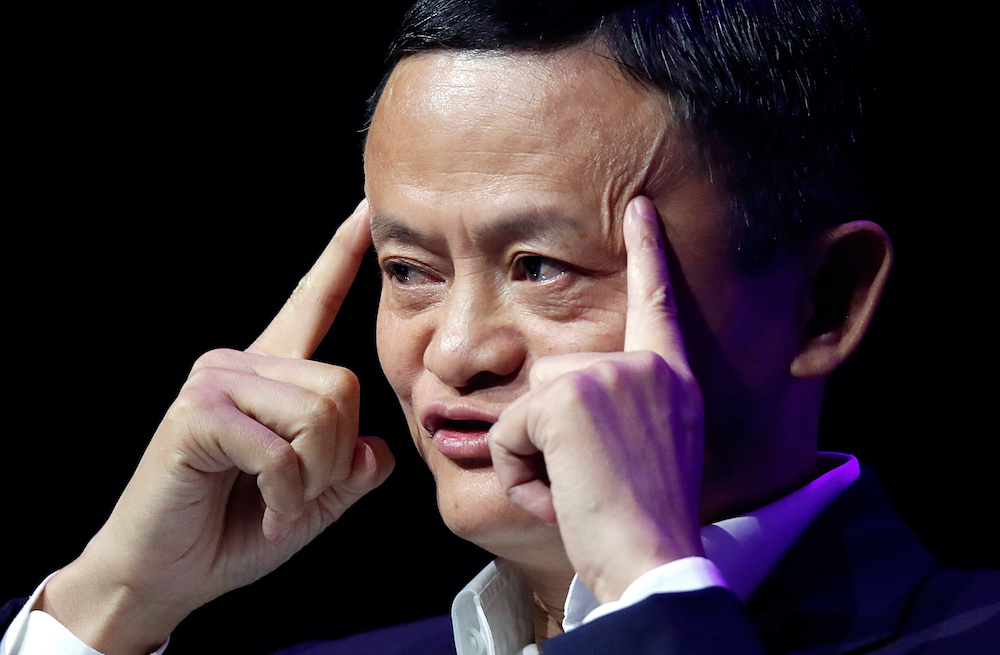 Jack Ma sa opäť zapisuje do histórie s IPO Ant a ešte viac bohatne