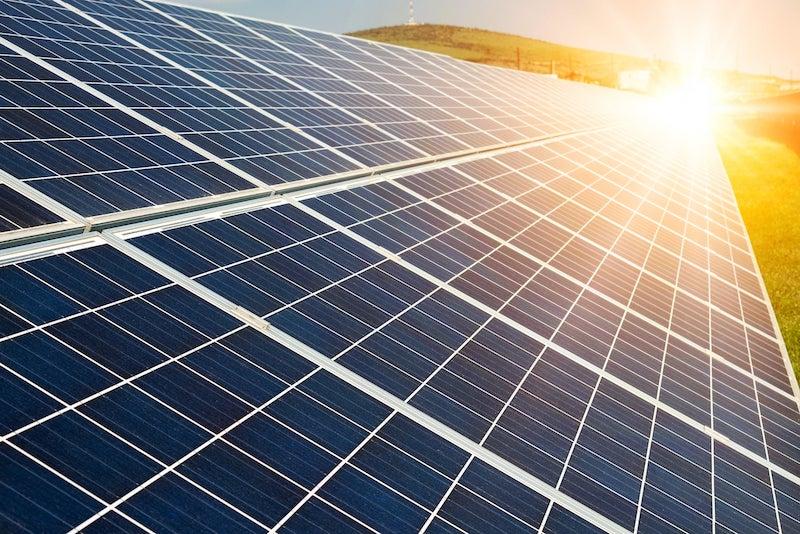 Akcie tejto solárnej spoločnosti v roku 2020 dosiahli výnos 300%