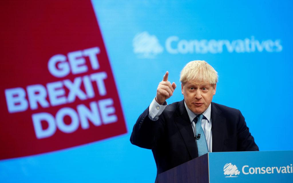 Dohoda okolo Brexitu je hotová. Británia čaká ako, to bude celé fungovať