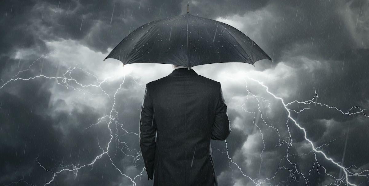 11 defenzívnych akcií, ktorých kúpou sa pripravíte na horšie časy