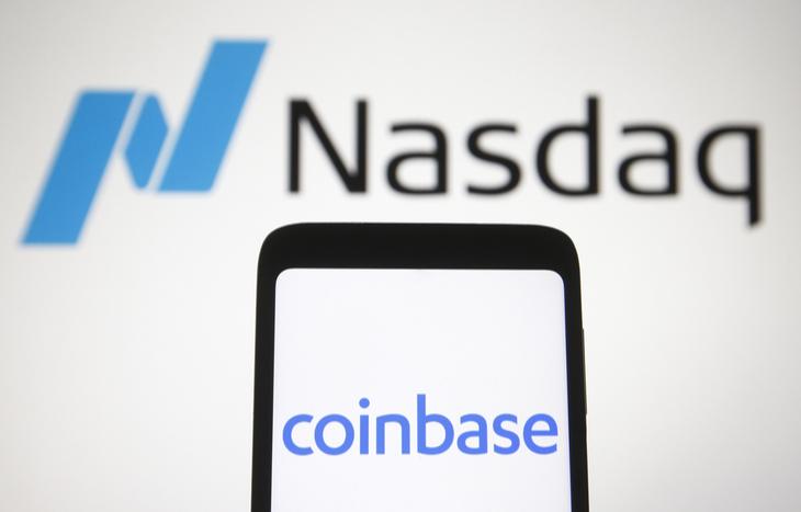 Najväčšia kryptoburza sveta – Coinbase predáva akcie