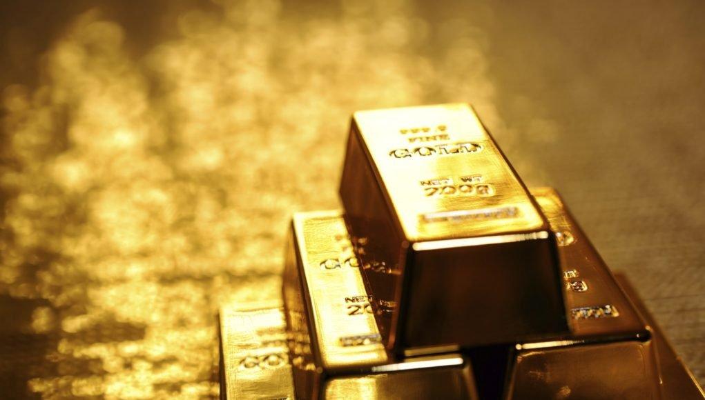 Ceny zlata začínajú pociťovať rastúcu infláciu